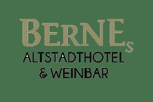 BERNEs ALTSTADTHOTEL & WEINBAR                             ehem. Hotel Hirsch