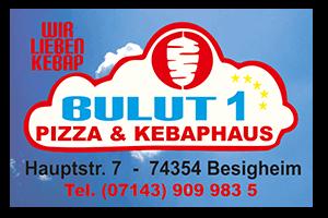 Bulut Döner & Pizzahaus