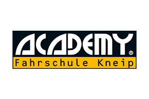 Academy Fahrschule Kneip GmbH logo