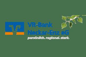VR-Bank Neckar-Enz eG logo
