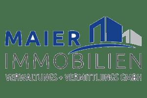 Maier-Immobilien logo