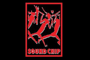 Soundchip Musikinstrumente