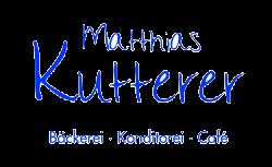 Bäckerei Konditorei Café Kutterer