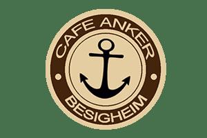 Café Gästehaus zum  Anker logo