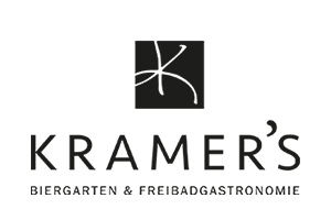 Kramer's Biergarten & Freibadgastronomie logo