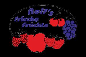 Rolf´s Frische Früchte logo