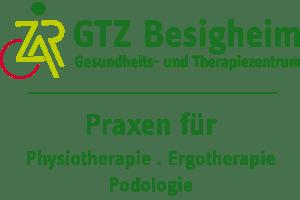 ZAR GTZ - Gesundheits- und Therapiezentrum Besigheim logo