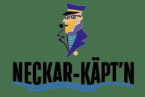 Neckar Käpt'n  - Linien- und Erlebnisfahrten logo