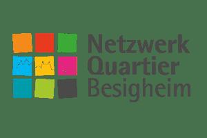 Quartiersarbeit: Netzwerk Quartier Besigheim logo