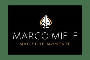 Marco Miele Magische Momente logo
