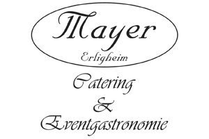 Mayer & Söhne - Catering & Eventgastronomie logo